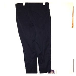 💋New Faded Glory Ladies Parker Pants Sz 16